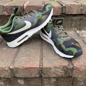 Nike Air Max Tava Camo Shoes